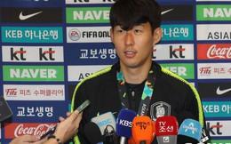 Không còn bị ném trứng, Son Heung-min và đồng đội được chào đón như người hùng khi về Hàn Quốc