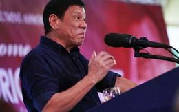 Hai năm sau khi xúc phạm ông Obama, Tổng thống Philippines mới chính thức xin lỗi