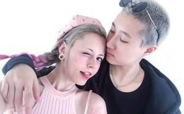 """Con gái """"rơi"""" của Thành Long vất vả kiếm tiền để làm đám cưới với bạn gái đồng tính"""