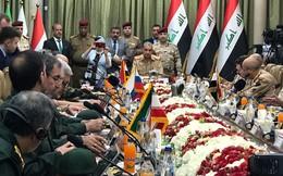 Liên quân mới của Nga tại Iraq – bàn thắng đậm của ông Putin?