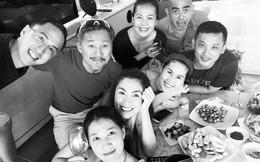 Tâm lý như ông xã Tăng Thanh Hà: Lúc nào cũng ân cần ở bên ủng hộ vợ trong mọi việc