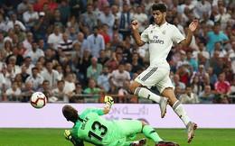 Derby Madrid kết thúc trong tiếc nuối, niềm hạnh phúc nhỏ nhoi chỉ thuộc về 2... thủ môn