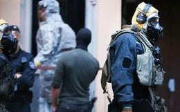 Đức ngăn chặn phần tử thánh chiến âm mưu tấn công khủng bố bằng chất kịch độc ricin