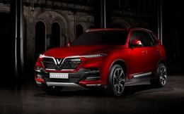 Ô tô của VinFast: Mang một vẻ đẹp mới mẻ và hiện đại, ánh lên niềm tự hào dân tộc