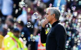 Chứng ái kỷ đang giết Mourinho