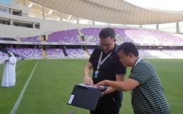 ĐT Việt Nam được hưởng dịch vụ hạng sang ở sân chơi châu Á