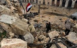 """ĐHĐLHQ: Đại biểu Áo """"gây sốt"""" khi bất ngờ nói tiếng Ả Rập, thẳng thừng chỉ ra bản chất của chiến tranh Syria"""