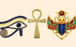 Chọn một biểu tượng Ai Cập để nhận được những lời khuyên hữu ích trong cuộc sống
