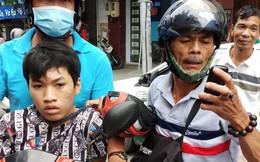 """Nhóm """"hiệp sĩ"""" Tân Bình tiếp tục lập công, bắt cướp ở Sài Gòn sau vụ 5 thành viên bị tấn công"""