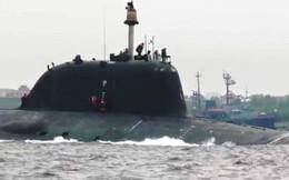 """Tàu ngầm hạt nhân """"Kazan"""" - kẻ thù mạnh nhất đối với Hải quân Mỹ"""