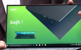 """Viền màn hình laptop đã chết, và IFA chính là """"thủ phạm"""""""