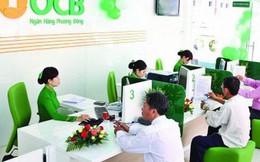 4 Nhà đầu tư tranh nhau 1,4 triệu cổ phiếu OCB do Vietcombank chào bán