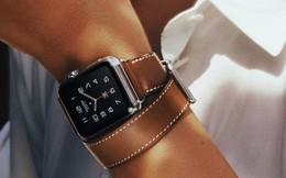 Ảnh rò rỉ cho thấy Apple Watch Series 4 sở hữu một tính năng không có trên bất kỳ smartwatch nào hiện tại