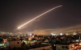 """Tiếp tục không kích ở Syria, Israel đang tỏ thái độ """"lệch sóng"""" Nga?"""
