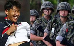 """Người Hàn Quốc kêu gọi bỏ đặc quyền """"miễn nghĩa vụ quân sự"""" cho VĐV thể thao vì cảm thấy """"mất công bằng toàn dân"""""""