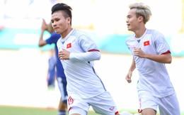 """AFC gọi Quang Hải là """"Cậu bé vàng"""", chọn vào top 6 ngôi sao tiềm năng của Asiad"""