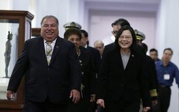 Đồng minh của Đài Loan tung chiêu khiến TQ bẽ mặt, không ngờ bị láng giềng 'tạt nước lạnh'