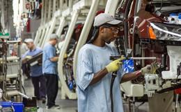 Tỷ lệ thất nghiệp Mỹ thấp nhất gần 50 năm nhờ kinh tế tăng trưởng mạnh