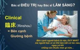 Bác sĩ người Việt tại Nhật lý giải những điều cần biết về căn bệnh ung thư