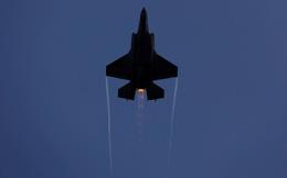 Israel đã phóng hơn 800 tên lửa tấn công 200 mục tiêu của Iran ở Syria