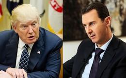Bob Woodward: Ông Trump từng muốn ám sát Tổng thống Syria