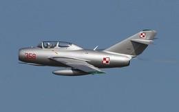 Ảnh: 10 máy bay chiến đấu kinh điển của không quân trên thế giới