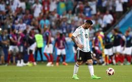"""Lionel Messi: """"Vật tế thần"""" cho những chiêu trò đánh bóng thương hiệu của FIFA"""