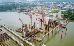 TPHCM kiểm tra dự án chống ngập 10.000 tỷ đồng