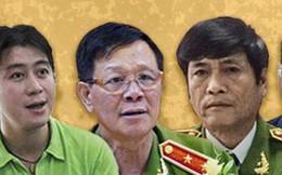 Vụ đánh bạc trên mạng: Chỉ ông Phan Văn Vĩnh và Nguyễn Thanh Hoá trực tiếp tham dự, cấp dưới không biết