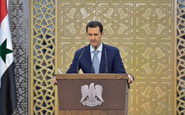 """Tổng thống Assad gửi """"mật thư"""" cho ông Barack Obama trước cuộc nội chiến"""