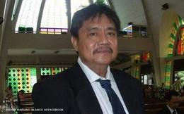 Một thị trưởng Philippines bị sát hại dã man ngay tại văn phòng