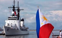 Philippines thẳng thừng cự tuyệt Trung Quốc hỗ trợ cứu chiến hạm mắc cạn trên Biển Đông