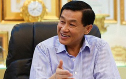 'Vua hàng hiệu' Johnathan Hạnh Nguyễn mở cửa hàng Apple ở Việt Nam, khai trương ngày 10/9