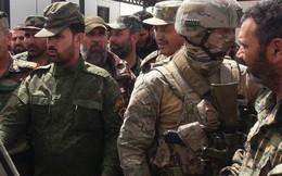 """NÓNG: """"Sát thủ"""" khiến phiến quân Syria lạnh gáy đã tới Idlib - Chờ lệnh nổ súng"""