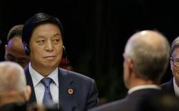 """Cử """"cánh tay phải"""" đến Bình Nhưỡng, ông Tập muốn vừa đề cao Triều Tiên, vừa xoa dịu Mỹ"""