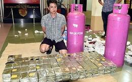 Tội phạm ma túy mua chuộc cả cán bộ để hoạt động