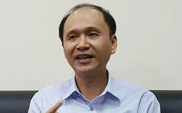 Thứ trưởng Y tế Lê Quang Cường được kéo dài thời gian công tác để giảng dạy