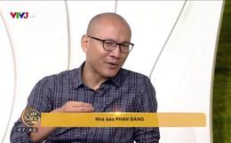 """Chân dung người thay thế Lại Văn Sâm trong chương trình """"Ai là triệu phú"""""""