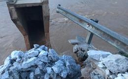 Hậu xả lũ: Các nhà máy thủy điện phải bồi thường