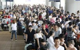 Chưa có thông tin về công dân Việt Nam bị ảnh hưởng trong bão Jebi ở Nhật Bản