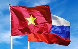 'Việt Nam đối với Nga không còn là người em, mà là một đối tác bình đẳng'