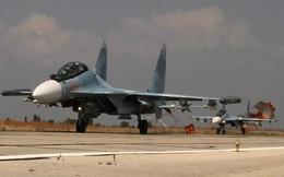Không quân Nga giáng đòn sấm sét hủy diệt xưởng lắp ráp UAV của khủng bố tại Idlib, Syria