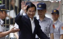 Cựu lãnh đạo đảo Đài Loan Trần Thủy Biển: Bà Thái Anh Văn đừng kỳ vọng quá nhiều vào Mỹ