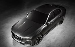 VinFast chính thức công bố 2 mẫu xe sẽ trình làng tại Paris Motor Show tháng 10 tới