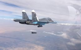 Nga, Syria đồng loạt không kích Idlib, phiến quân nã tên lửa đáp trả