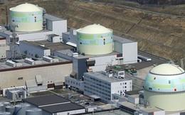 Nhà máy điện hạt nhân Nhật Bản phải sử dụng nguồn điện khẩn cấp