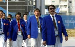 """Ông Nguyễn Hồng Minh: """"Chẳng có bất công gì giữa bóng đá và các môn thể thao khác"""""""