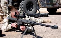 Điểm mặt một số mẫu súng trường cỡ nòng lớn của quân đội các nước (Phần 1)
