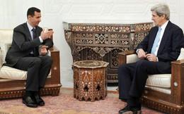 Ông John Kerry: Tổng thống Syria từng nói sẵn sàng làm mọi thứ để hòa bình với Israel nhưng không giữ lời