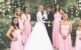 """Đám cưới Hoàng gia Anh bỗng """"lép vế"""" trước hôn lễ của một cặp đôi thường dân đặc biệt"""